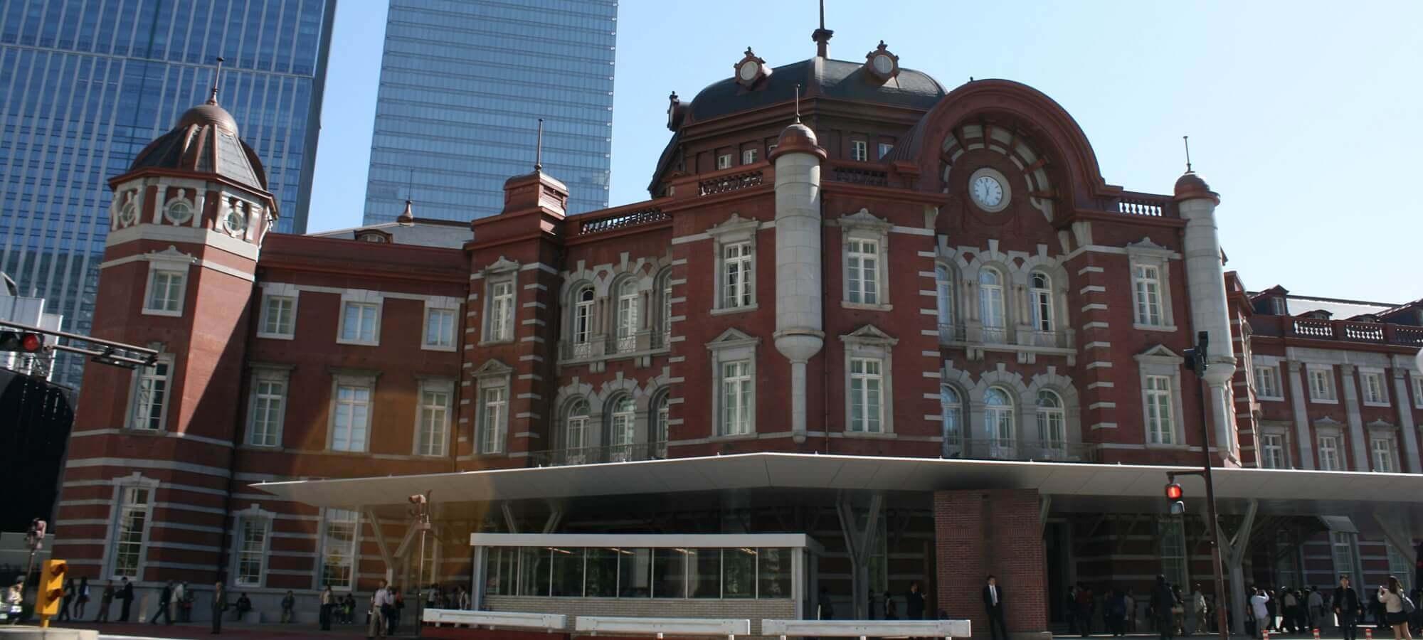 東京駅・日本橋駅周辺で駐車場をお探しの方へ