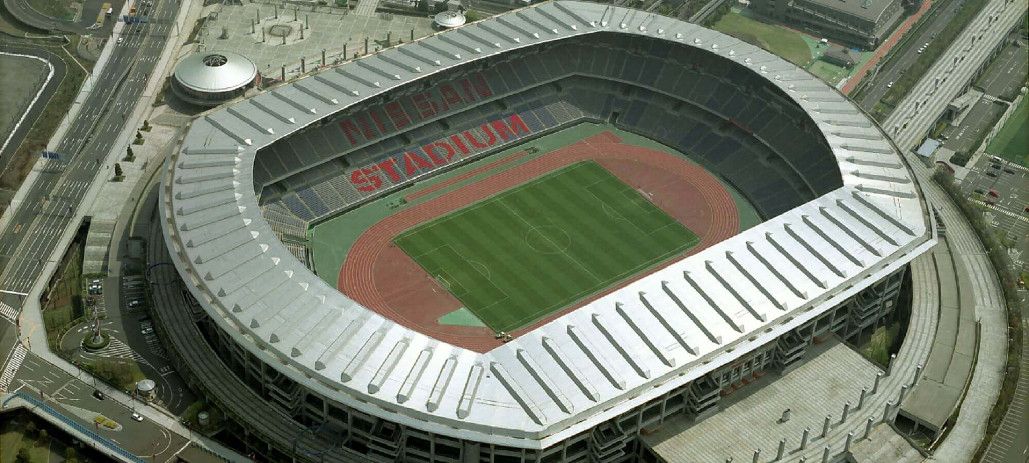 「日産スタジアム」の画像検索結果
